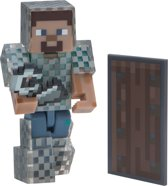 MINECRAFT - Steve in Chain Armor