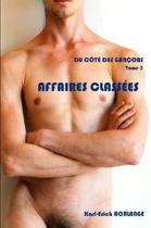 Du Cote Des Garcons T.3 Affaires Classees
