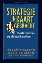 Business bibliotheek - Strategie in kaart gebracht