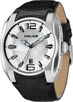 Police - Police Horloge New Hampshire