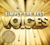 Voices - Simply The Best