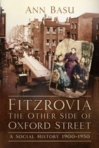 Fitzrovia, The Other Side of Oxford Street
