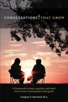 Conversations That Grow