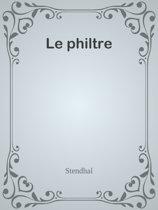 Le philtre