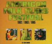 American Folk Blues Festival 82/83/