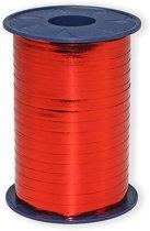 Metallicband Rot 5Mm/400M