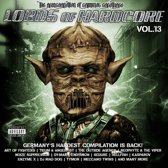 Lords Of Hardcore Vol. 13