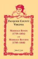 Fauquier County, Virginia