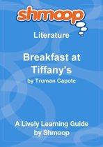 Shmoop Literature Guide: Breakfast at Tiffany's