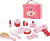 Playwood Make Up Set In Koffer / beautycase