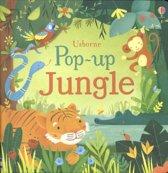 Pop-up - Jungle