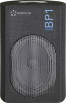 Renkforce Bass BP1 Auto-subwoofer passief 200 W