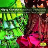 Gipsy Classics-Leidenschaft Und Lebensfreude
