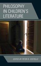 Philosophy in Children's Literature
