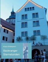 Backnanger Sternstunden