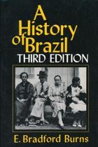 culture and customs of brazil woodyard george