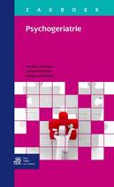 Zakboek Psychogeriatrie