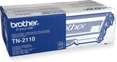 Brother TN-2110 - Tonercartridge / Zwart