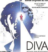Diva (Soundtrack)(Import)
