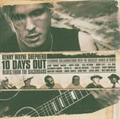 10 Days Out: Blues from the Backroad (CD+DVD)