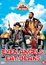 Even Angels Eat Beans - Bud Spencer