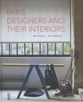 Paris designers and their interiors; les designers Francais et leur interieur