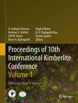 Proceedings of 10th International Kimberlite Conference