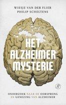 Het alzheimermysterie - Onderzoek naar de oorsprong en de genezing van alzheimer