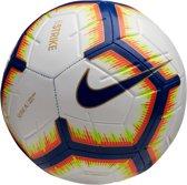 Nike VoetbalVolwassenen - wit/paars/rood