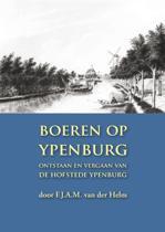 Boeren op Ypenburg