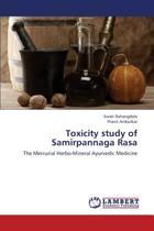 Toxicity Study of Samirpannaga Rasa