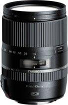 Tamron 16-300mm F3,5-6,3 Di II VC PZD Macro - Telezoomlens - Geschikt voor Nikon