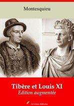 Tibère et Louis XI – suivi d'annexes
