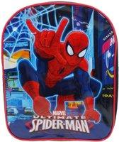 SPIDER-MAN Ultimate Rugzak Rugtas School Tas Peuter Kleuter 2-5 Jaar Spiderman