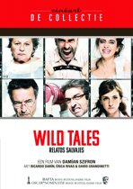Wild Tales (Relatos Salvajes) (Cineart De Collectie)