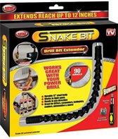 Snake Bit Drill Extender