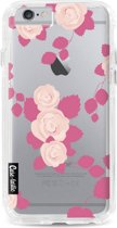 Casetastic Hard Case Apple iPhone 6 / 6s - Pink Roses