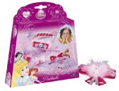 Totum Disney Princess Hairtastic