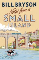 Omslag van 'Notes From A Small Island'