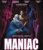 Maniac (blu-ray)