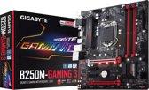 Gigabyte GA-B250M-GAMING 3 S1151 B250 LGA 1151 (Socket H4) Intel® B250 Micro ATX