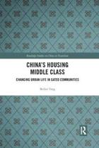 China's Housing Middle Class