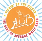 Pickin' Up the Pieces: The Best of Average White Band