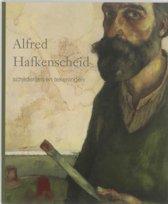 Alfred Hafkenscheid - Schilderijen en tekeningen