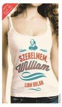 Szerelmem, William