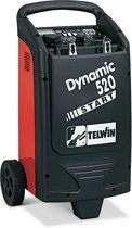 TELWIN Starter DYNAMIC 520 START 230V 12-24V