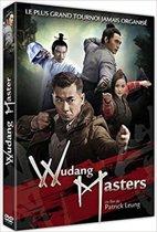 Wundang Masters (Franse Versie) (Import Zonder NL)