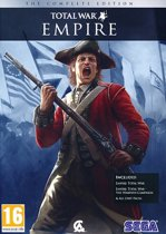 Empire Total War Complete Ed. PC