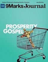 Prosperity Gospel 9Marks Journal