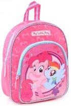 Rugzak My Little Pony: 31x25x9 cm